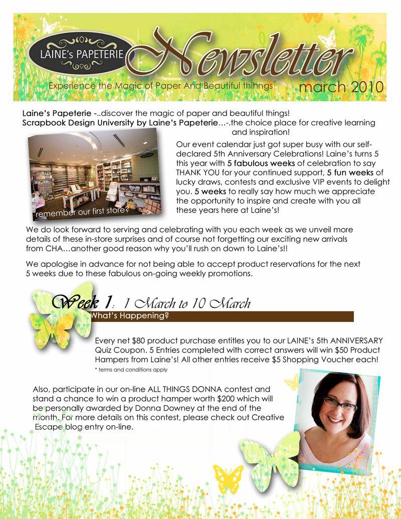 Mar 2010 newsletter pg1