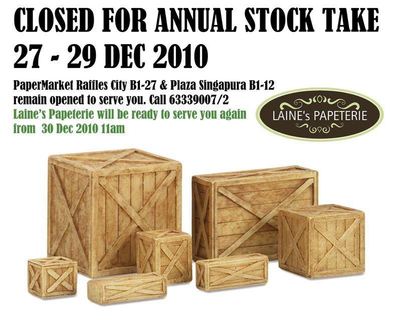 Stock-Take-LP