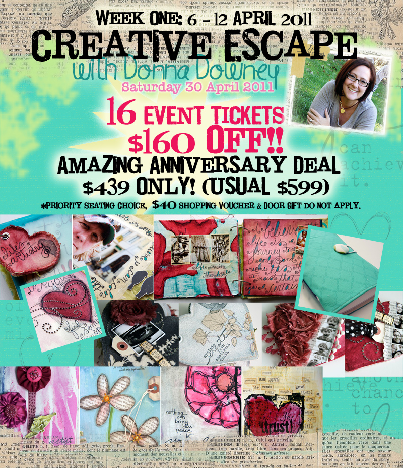 Creative-Escape-160-dollars-off1