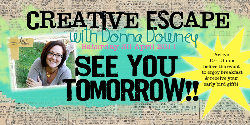 Creative Escape_see you tomorrow
